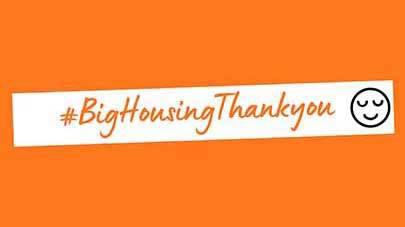 We see you, housing heroes