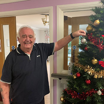 Oakleigh Christmas Tree