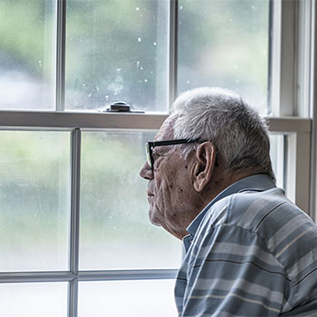 Older people loneliness