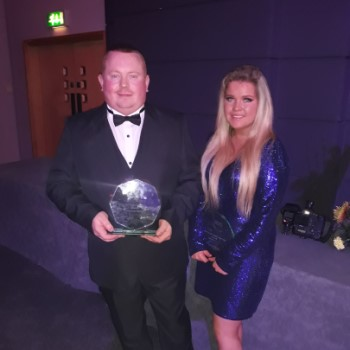 Anchor Care Awards winners 2019
