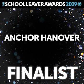 Anchor Hanover's apprenticeship scheme shortlisted for prestigious award