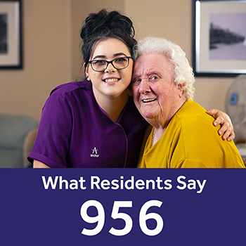 Bethune Court care home Your Care Rating - Residents