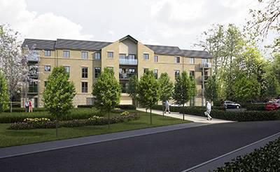Bingley development