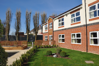 Bloomfield Court care home