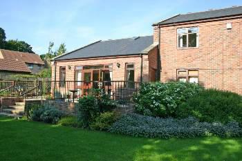 Borrage House care home