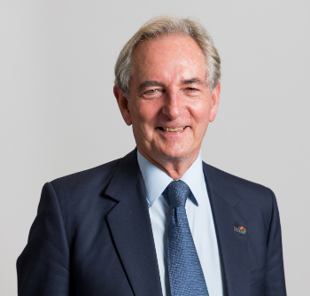 Christopher Kemball - Chairman of the Non-Executive Board