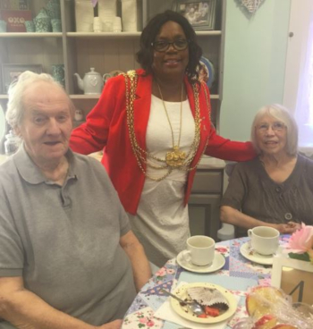 Dementia Awareness Week Cafe