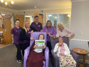 Greenacres Care Home