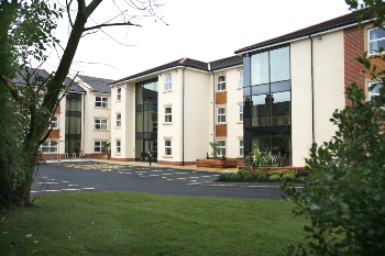 Hatton Grange care home