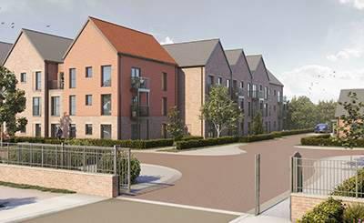 Hinckley development
