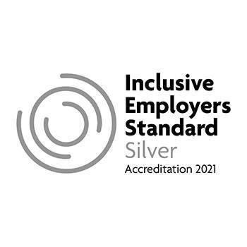 Silver Status logo