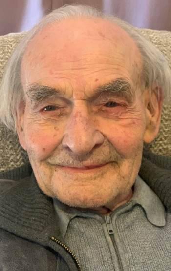 Linwood care home - John Trotter