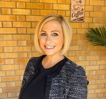 Lisa Sands