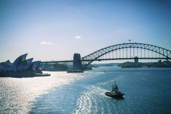 Australia_Princess Cruises