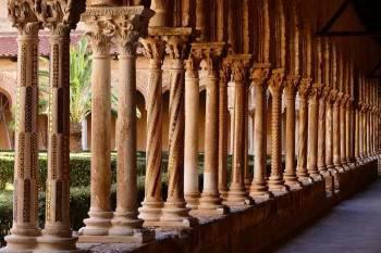 Sicily Monastery