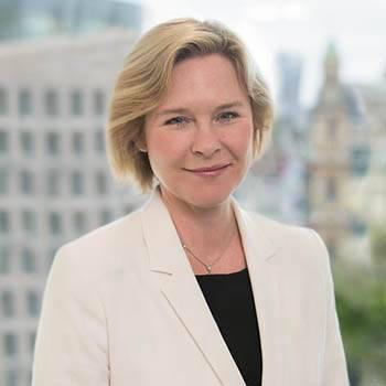 Nicola Bruce
