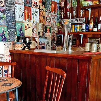 Northbourne pub