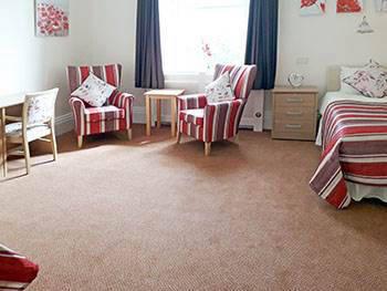 Thornton Hill double room