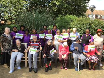 Waterside care home CQC rating