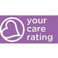 YCR logo