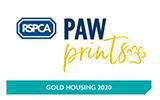 Paws Award