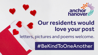 Be Kind to One Another Community Initiative