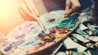 Anchor care homes organise art-themed events for care home open day