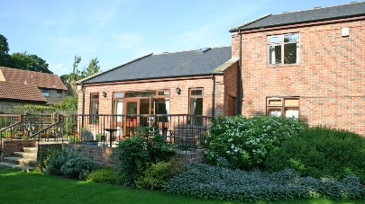 Borrage House care home praised by care regulator