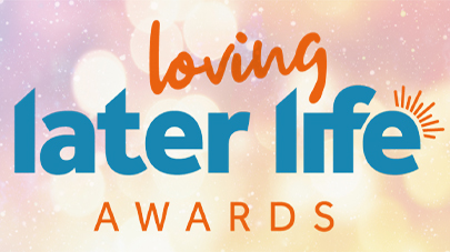 Loving Later Life Awards