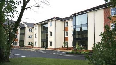 Hatton Grange care home praised by care regulator