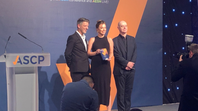 Local housing professional wins national award