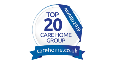 Anchor named as one of the UK's top 20 large care home groups of 2019