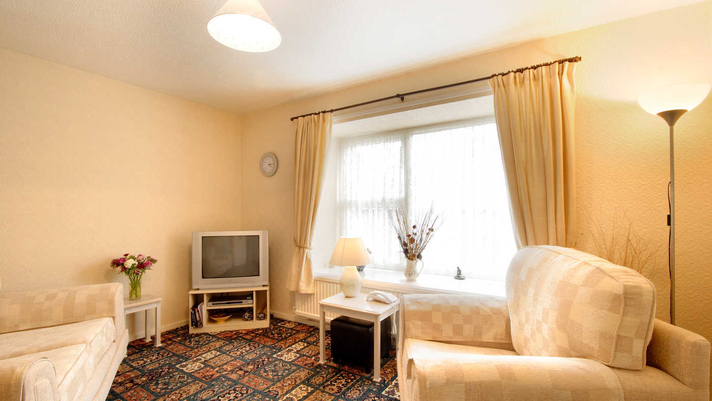 St Clements Court - Accommodation