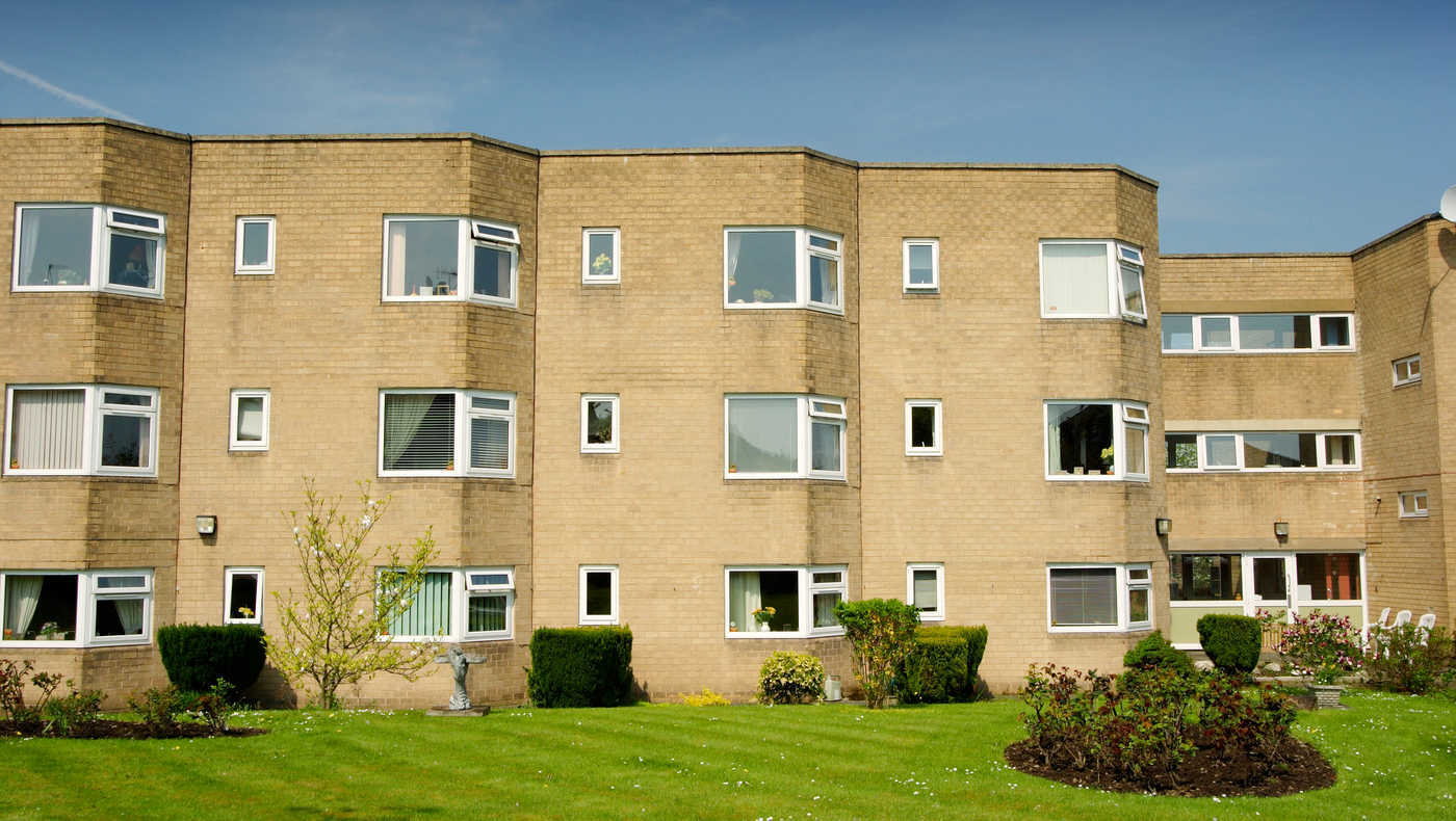 Victoria Court Shipley | Properties for rent in Shipley | Anchor