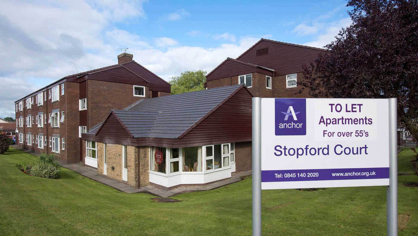 Stopford Court