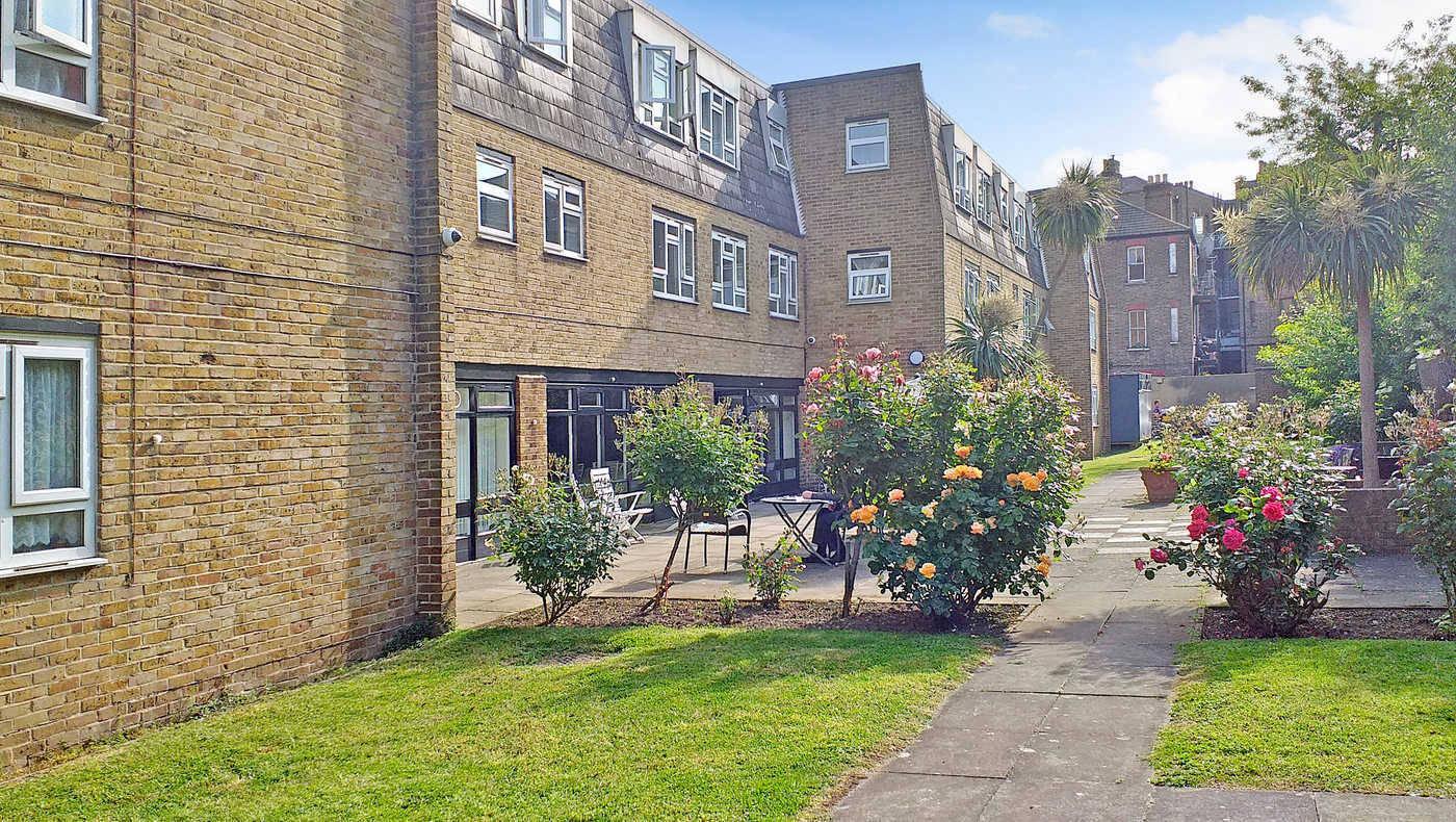 Bernard Sunley House