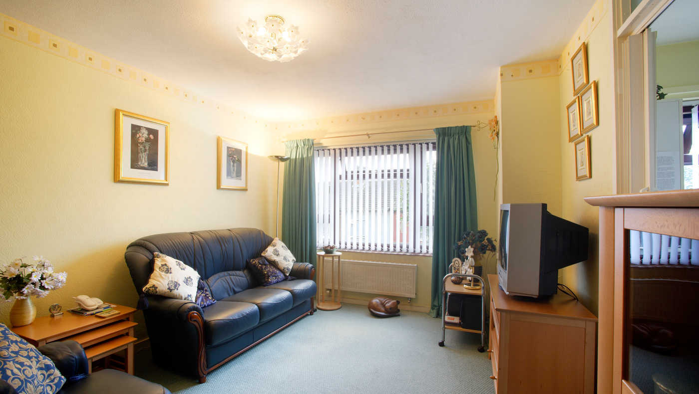 Millfield Court - Accommodation
