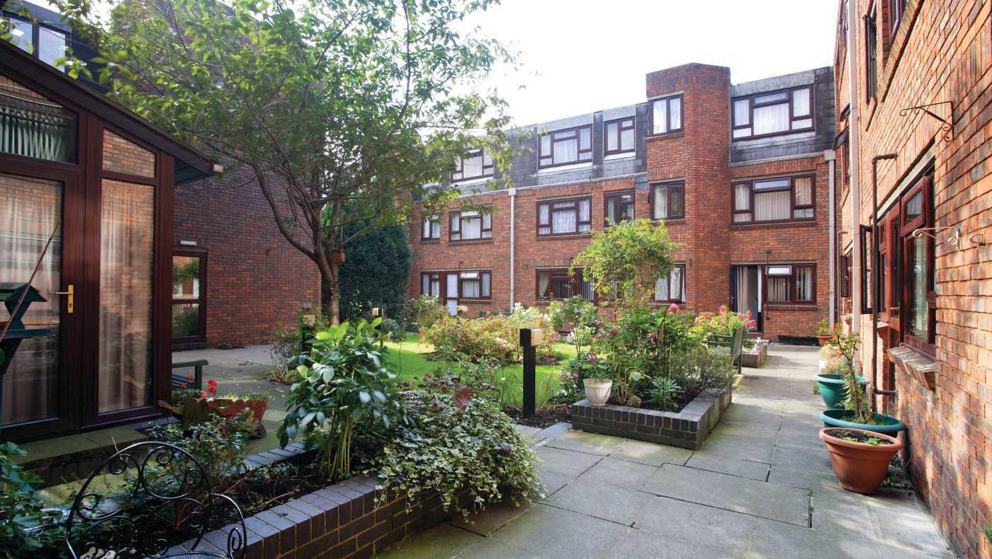 Millfield Court