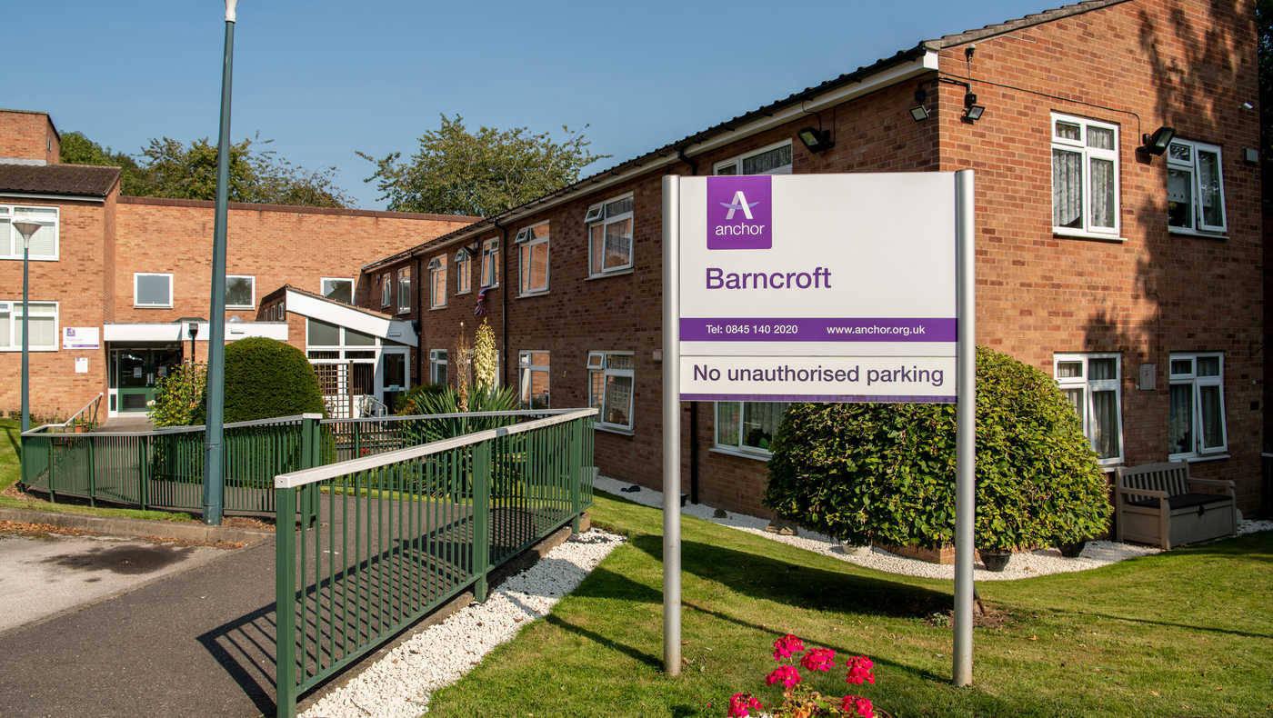 Barncroft