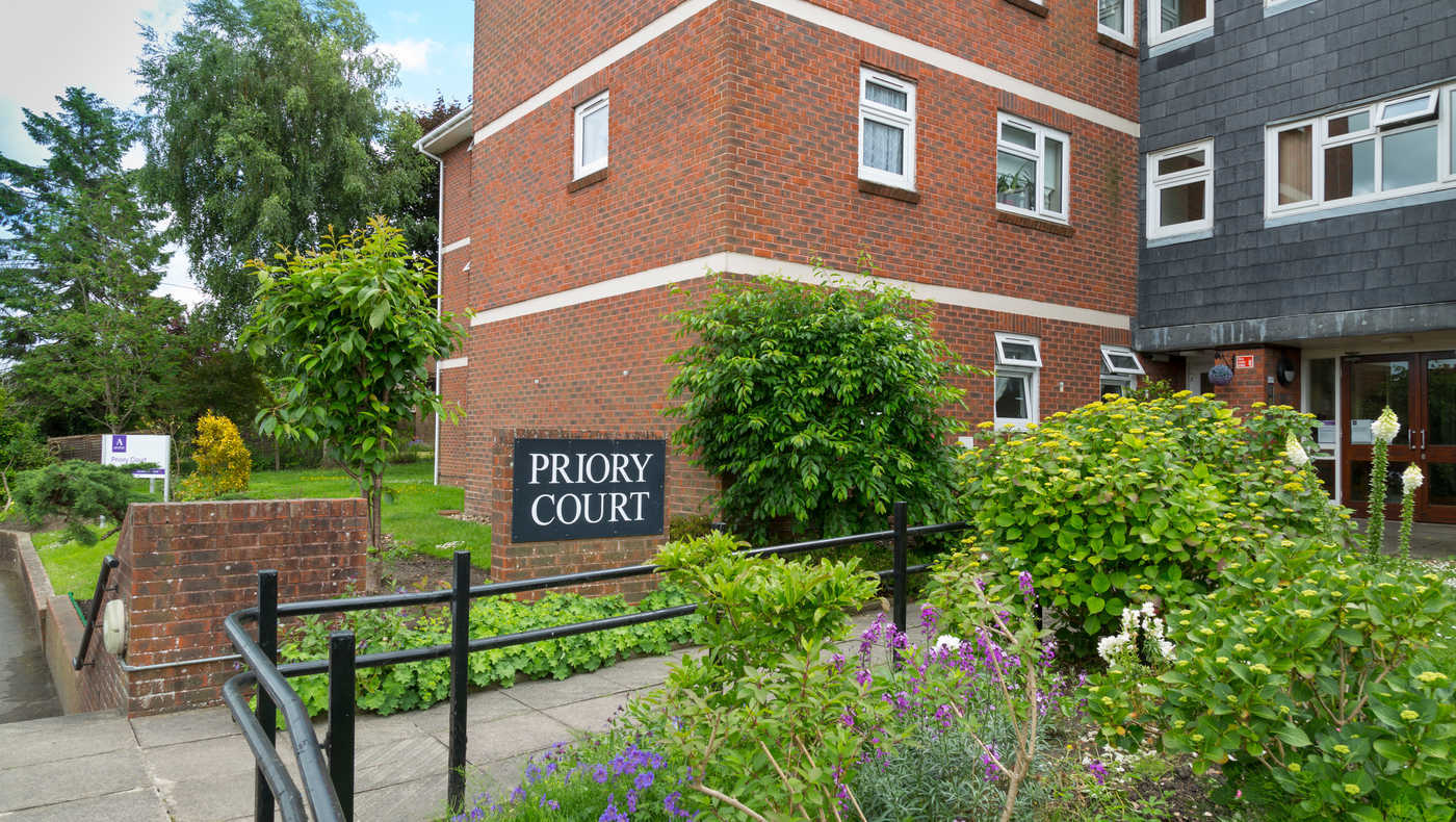 Priory Court