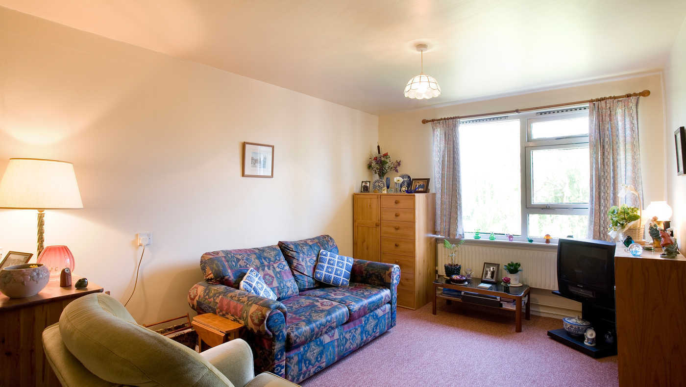 Barringers Court - Accommodation