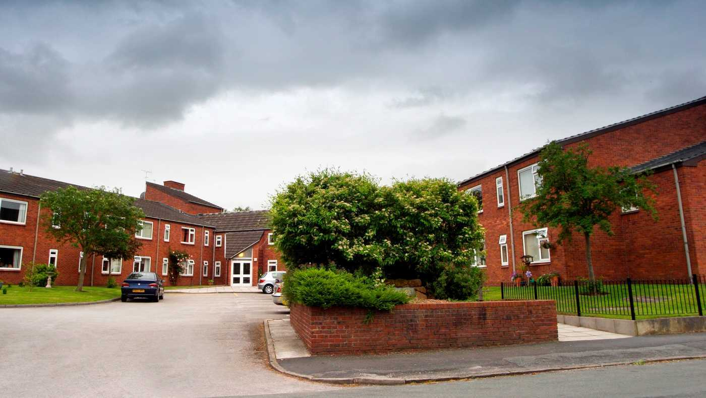 Mulberry Court