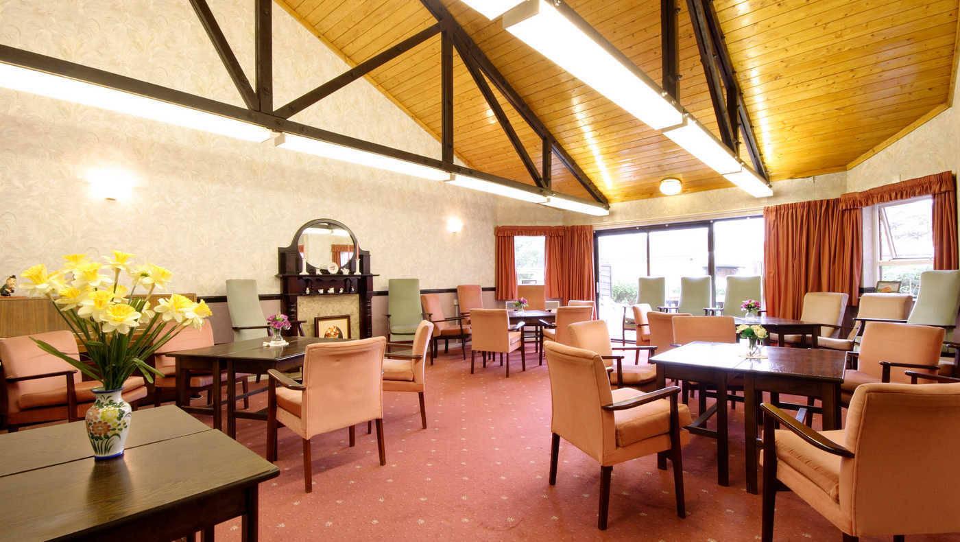 Coatham Lodge