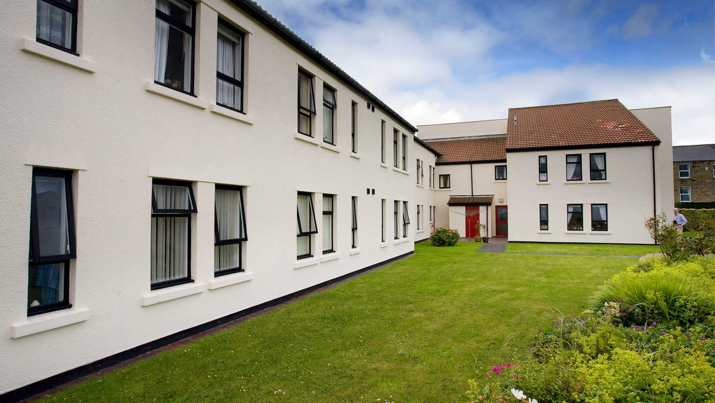Beresford Court