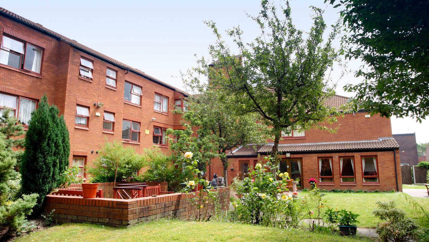 Moseley Court