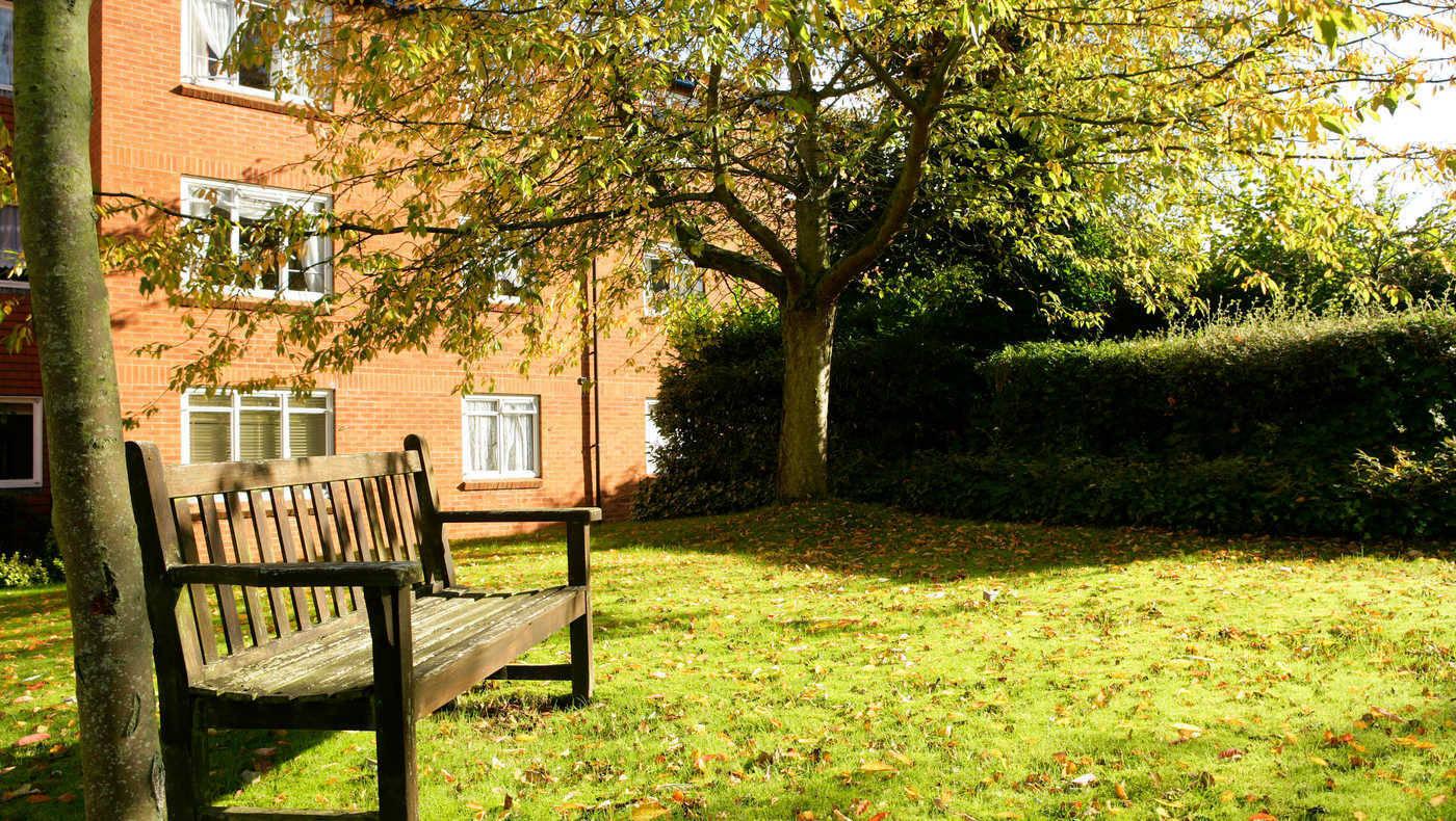 Leyham Court