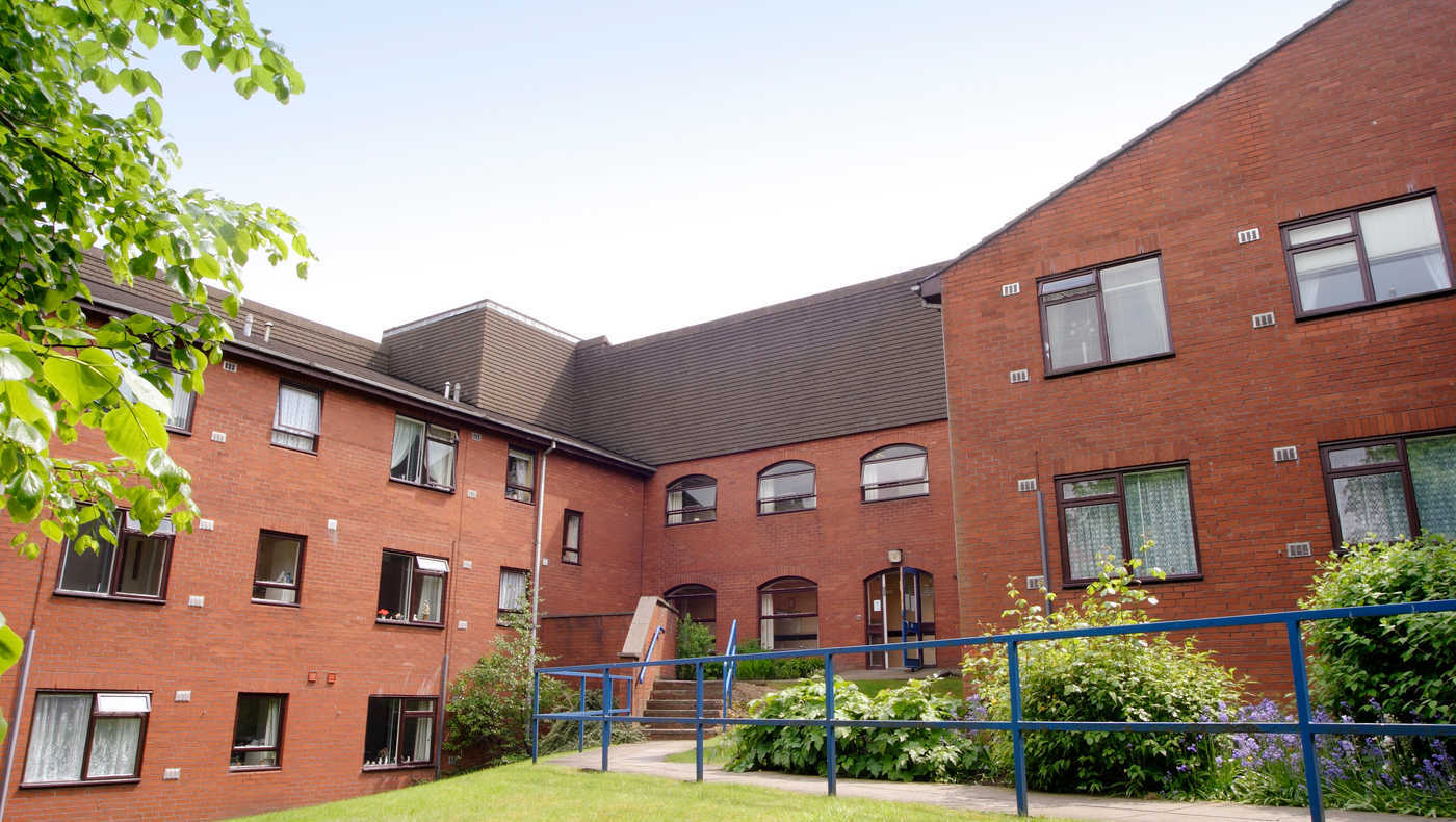 Springhill Court