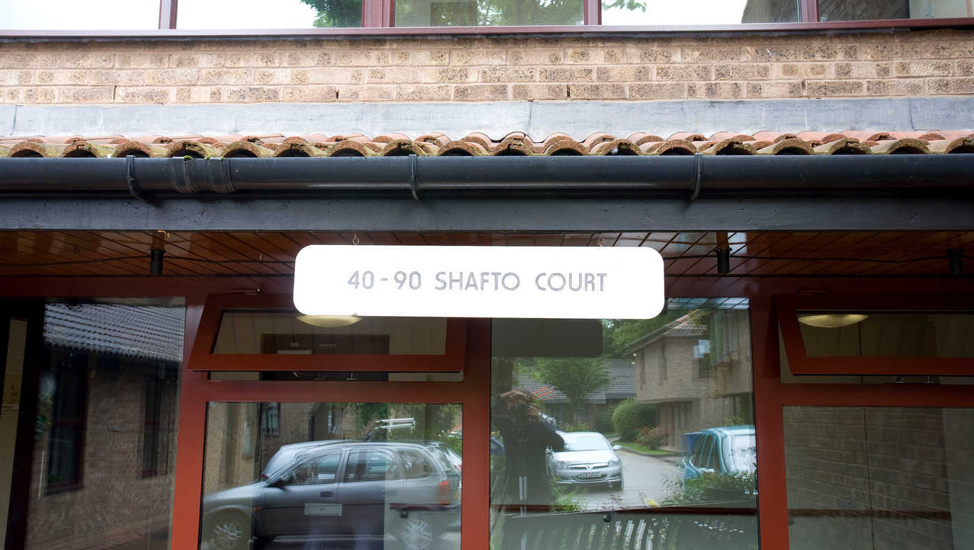 Shafto Court