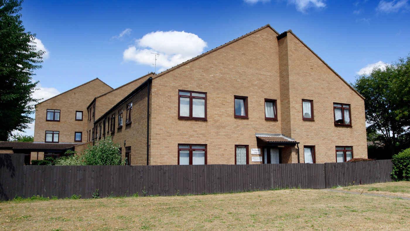 Dorchester Lodge