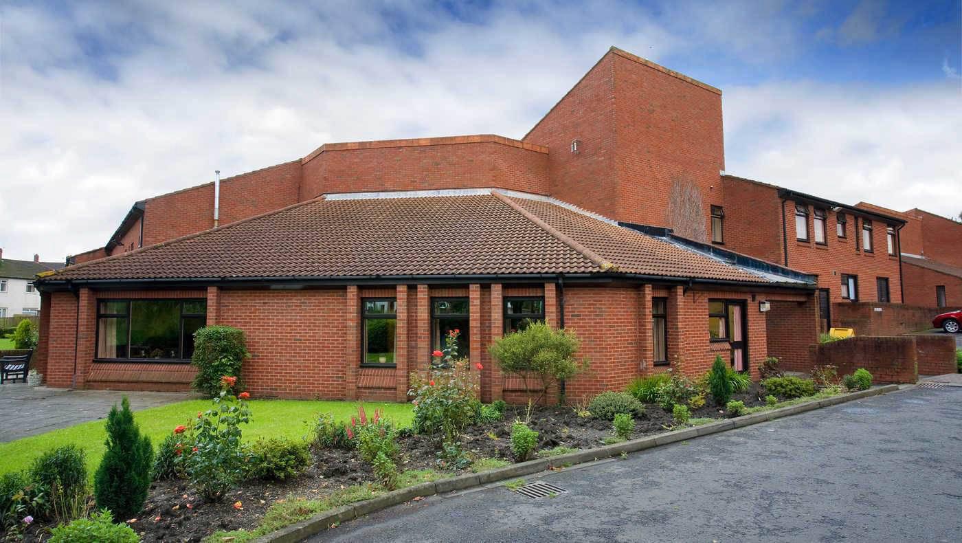 Granville Lodge